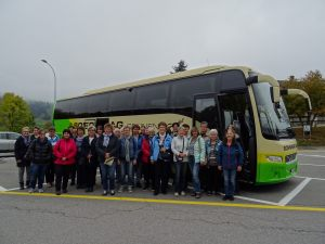 Vereinsreise Oberland-Swiss Alpine Herbs
