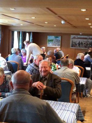 Seniorenausflug 2015
